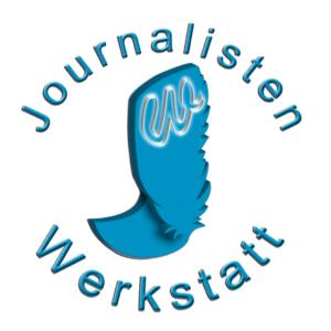 Journalistenwerkstatt Logo